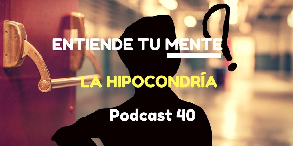 La Hipocondría