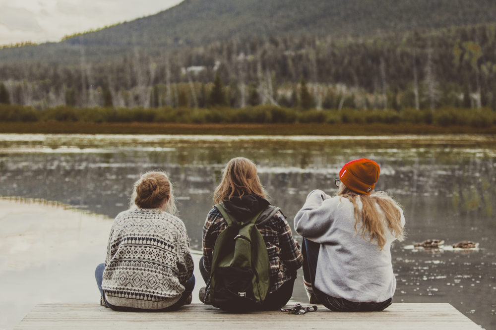 Mejorar la comunicación con tu hijo adolescente.