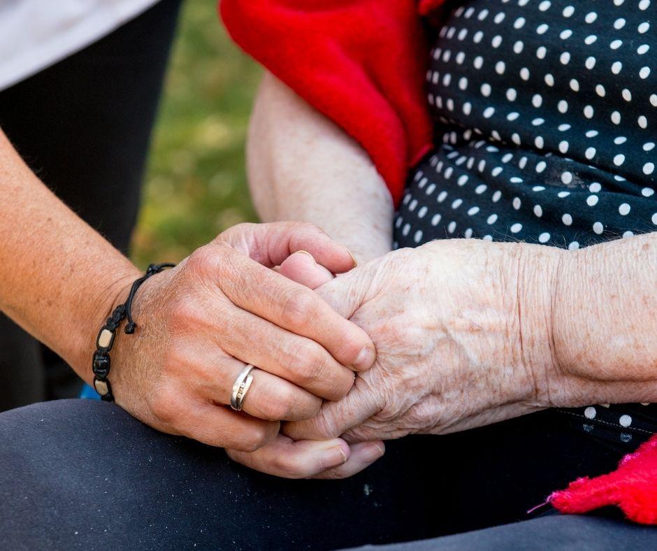 Live ETM sobre Alzheimer