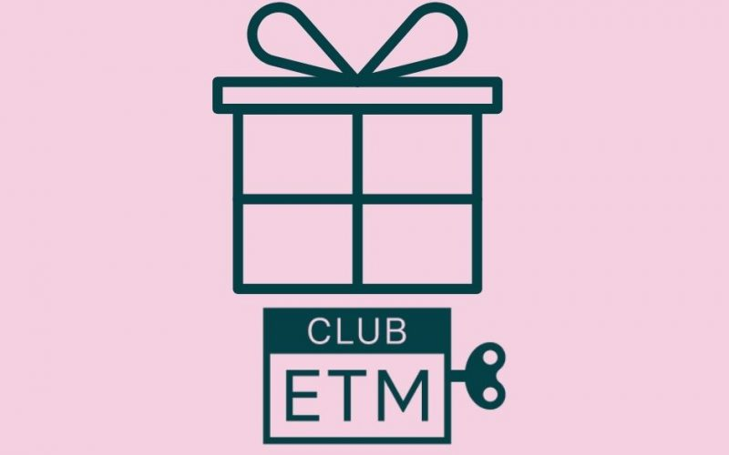 REGALO EXTRA CLUB ETM